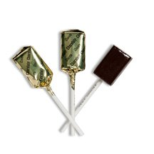 See's Candies 1 lb. 5 oz. Chocolate Lollypops