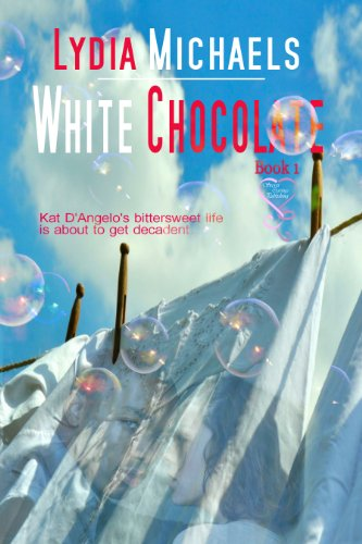 White Chocolate (The New Castle Series)